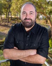Matthew Shtrahman Profile Photo